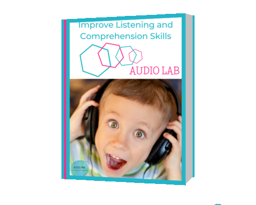 Listening and Comprehension Skills