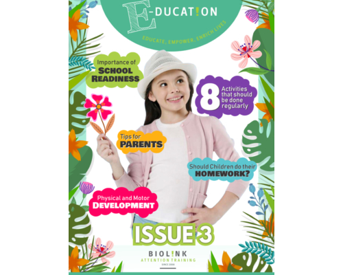 E-Ducation Issue 3