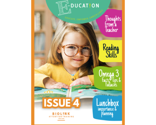 E-Ducation Issue 4