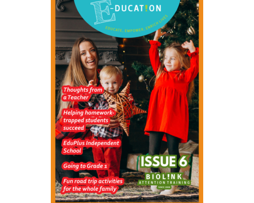 E-Ducation Issue 6